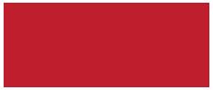 Red Button Photo Logo